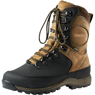 Горные ботинки Harkila Pro Hunter GTX® 10 Armortex® Kevlar®